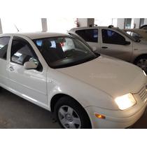 Volkswagen Jetta 2001 Std Y Piel