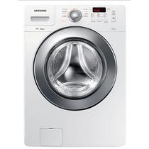 Lavadora Samsung 16 Kg Carga Frontal Al 40% De Dto