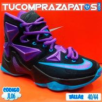 Zapatos James Lebron 16 Para Caballeros