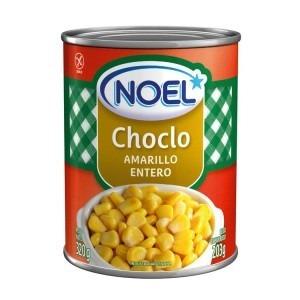 Choclo entero Noel 350 gr