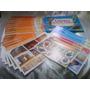 21 Laminas Escolares Variadas Diario El Popular Stickers B30