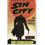 Sin City 1 - Ese Bastardo Amarillo - Columba