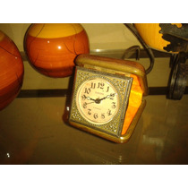 Raríssimo Relógio Europa 2 Jewels Art Nouveau - Germany/1940