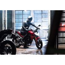 Nueva Honda Cb 190 R 2016 0km - Concesionario Oficial Honda