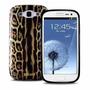 Estuche Puro Forro Cover Samsung Galaxy S3 Gt- I9300 Animal