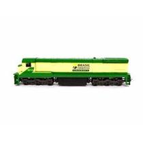 Locomoti Elétrica C30-7 Brasil Ferrovias 1:87 Frateschi 3064