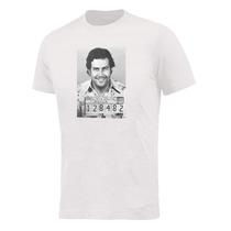 Camisa Camiseta Pablo Escobar Narcos Wagner Moura #ts-5112