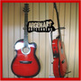 Guitarra Electroacustica Microfono Corte 1/2 Caja Envios
