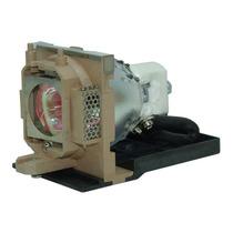 Lámpara Con Carcasa Para Mitsubishi Se2 Proyector