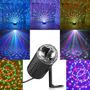 Estados Unidos Dj Discoteca Mini Proyector Luz Etapa R & G