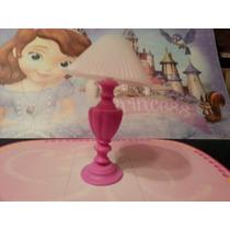Accesorios De Barbie Lampara Para Mesa De Centro