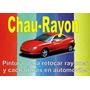 Pintura Para Retocar Autos - Saca Rayones!!!