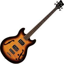 Contra Baixo Warwick Star Bass Rockbass Semi Acustico