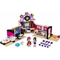 Lego - Friends 41104 - Estrella Del Pop_ El Camerino