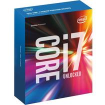 Processador 1151 Core 4.0ghz/8mb Box Bx80662i76700k S/cooler