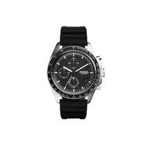 Fossil Sport 54 Ch3024 Reloj Para Caballero Color Negro