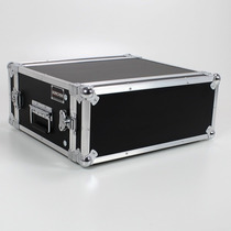 Hard Case Rack Periféricos 4u