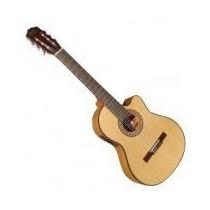 Guitarra Criolla Gracia M10 Eq (virreyesmusica)