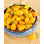 Semillas Orgánicas De Tomate Perita Amarillo - Yellow Pear