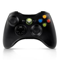 Controle De Xbox 360 Sem Fio Com Defeito C/defeito Para Peça