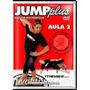 8 Dvds= 04 Jump+step+alongamento+ginástica S Frazão