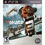 Skate 3 - Juego Ps3 Playstation 3 Box Original