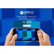 Moto G4 Play 16 Gb 2 Gb Ram Promo 2900 En Efectivo M S I