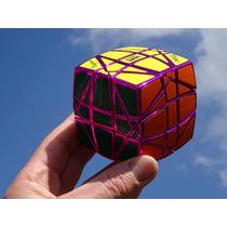 Cubo Rubik Calvins Hexaminx Metalizado, Envio Gratis!!!
