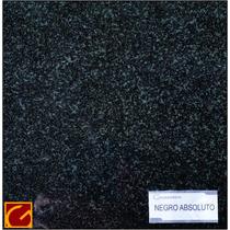 Mesada De Granito Negro Absoluto X M2 Unicamente La Plata
