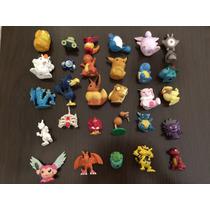 Brinquedos Miniatura Diversos Pokemon Digimon Disney (cada)