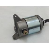 Motor De Arranque Completo Ybr 125/ Factor/ Xtz 125+ Brind