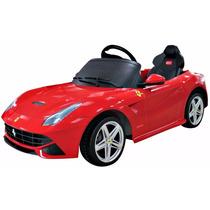Planeta Bb Auto A Bateria Ferrari F12 Berlinetta