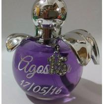 100 Souvenir Perfume 15 Años -cumpleaños Bodas Evento