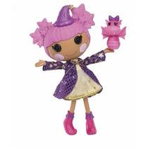Boneca Lalaloopsy Star Magic Spells Buba Toys