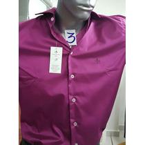 Camisa Dudalina Algodão Egípcio Original Vários Modelos.