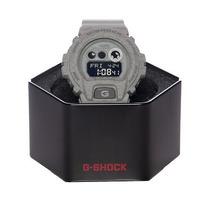 Reloj Casio G Shock Gdx-6900ht-8 Horario Mundial Crono