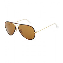 Ray Ban Aviator Rb3025jm Full Color Lentes Anteojos De Sol