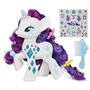 Mi Figura Little Pony Cutie Marcos Magia Glamour Glow Rareza