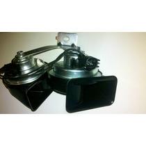 Bocina Claxon Original Doble, Ford Motor Company