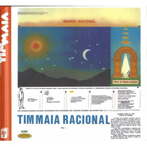 Cd Tim Maia Racional 1975 Original Novo Abril Coleções