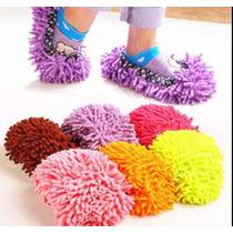 Pantuflas, Cubre Zapatos, Increíbles Colores