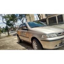 Fiat Palio 2002 1.3 Completo Nao E Gol,corsa,fiesta Golf Fd