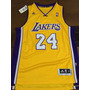 Camisa Basquete Lakers - Kobe Bryant - Nba Original 3 Cores