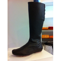 Botas Lacoste Mujer