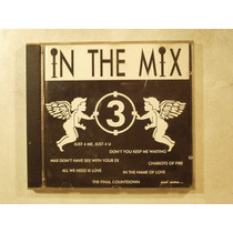 Cd In The Mix 2 Compilado Original Varios Latina L.o.v.e