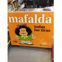 Mafalda Todas Las Tiras-quino Ed. De La Flor