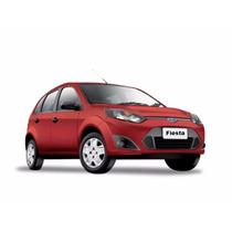 Kit Direção Hidráulica Ford Fiesta Amazon/personalite