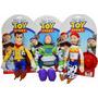 Muñecos Toy Story Woody/jesse/buzz Juguetería Marruecos