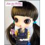 Garrafinha Coca Miniatura P/ Boneca Blythe Barbie * Re-ment