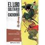 Lobo Solitario Y Su Cachorro Nº 04/20 (nueva Ed Envío Gratis